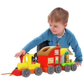 Bing's Light Up Music Train & Playsets