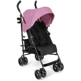 Mamas & Papas Cruise Folding Buggy, Rose Pink Best Price and Cheapest