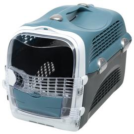 Catit Cabrio Pet Carrier - Blue/Grey