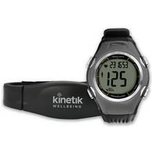 Kinetik Heart Rate Monitor
