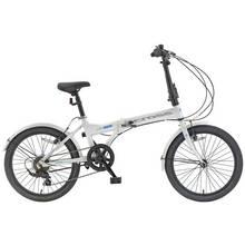 Cross CRF300 20 inch Wheel Size Mens Folding Bike