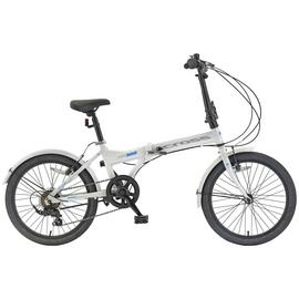 Cross CRF300 20 inch Wheel Size Mens Folding Bike