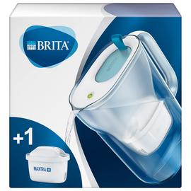 Brita Style Water Filter Jug - Blue