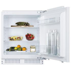 Candy CRU160NEK Integrated Under Counter Fridge - White