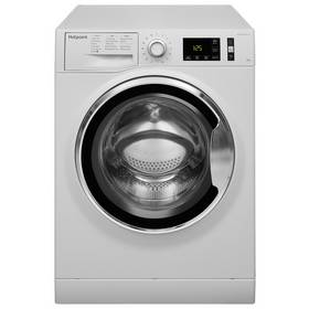 Hotpoint NM111045WCAUK 10KG 1400 Spin Washing Machine -White