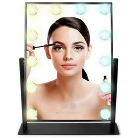 Rio Large Hollywood Glamour Mirror