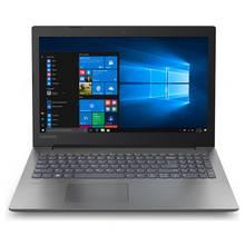 Lenovo IdeaPad 330 15.6 Inch Pentium 4GB 1TB Laptop - Black