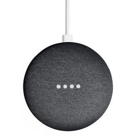 Google Home Mini (1st generation) - Charcoal