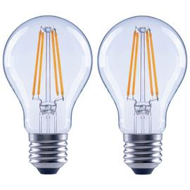 Argos Home 6W LED ES Light Bulb - 2 Pack