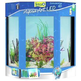 Tetra AquaArt Explorer Aquarium Set - 60L
