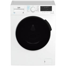 Beko WDB7426R1W 7KG / 4KG 1200 Spin Washer Dryer - White