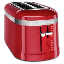 KitchenAid Design Collection 4 Slice Toaster - Red