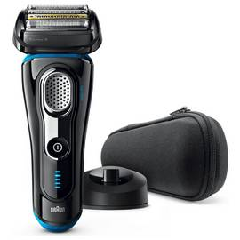 Braun Series 9 9240s Wet & Dry Electric Cordless Shaver