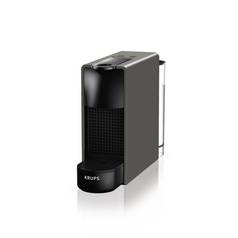 Krups Nespresso Essenza Pod Coffee Machine - Grey
