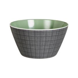 Argos Home Stockholm Melamine Cereal Bowl - 4 Pack