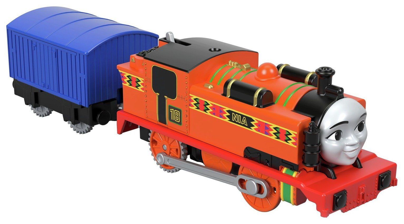 Results For Thomas And Friends Trackmaster
