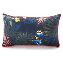 Argos Home Rainforest Long Floral Outdoor Cushion