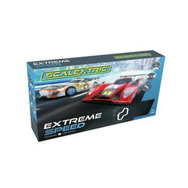 Scalextric Extreme Speed Set