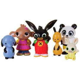 Bing and Friends 6 Figure Gift Set