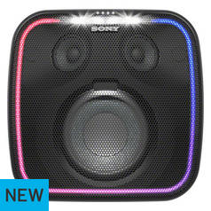 Sony SRS-XB501G Wireless Water Resistant Speaker - Black