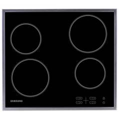Samsung C61R1AAMST Ceramic Electric Hob - Black