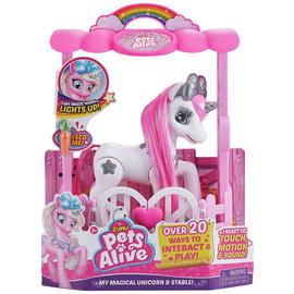 Pets Alive Robotic Playset