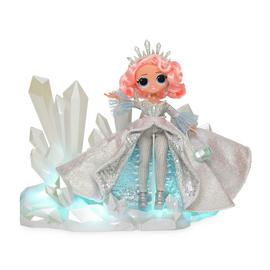 LOL Surprise O.M.G. Crystal Star 2019 Collector Fashion Doll