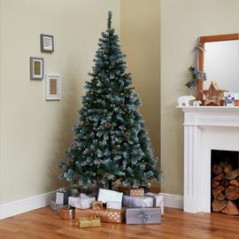 wholesale dealer 6443d 179d7 Christmas Trees | Artificial & Pre-lit Christmas Trees | Argos