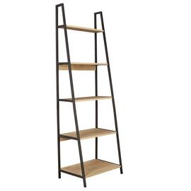 Argos Home Nomad Lean to Wall Shelving