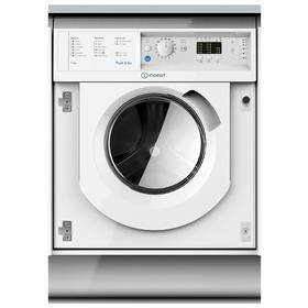Indesit BIWMIL71252 7KG 1200 Spin Washing Machine - White