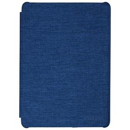 Amazon Kindle Paperwhite Fabric Tablet Case - Blue