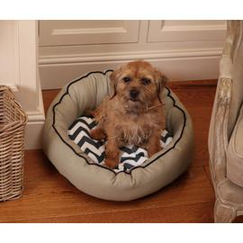 Pet Brands Snoooz Orthopedic Medium Dog Bed