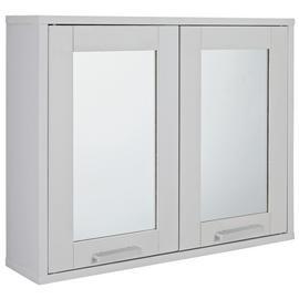 watch 2219f 635b2 Bathroom Cabinets | Mirrored Wall Cupboards | Argos