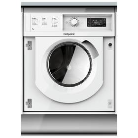 Hotpoint WMIL71484 7KG 1400 Spin Washing Machine - White Best Price, Cheapest Prices