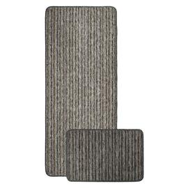 Primeur Limited Striped Mat and Runner Set