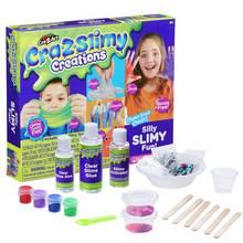 Cra-Z-Slimy Silly Slimy Fun Kit
