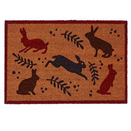 Argos Home Country Coir Doormat