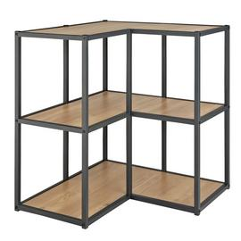 Argos Home Loft Living 3 x 2 Corner Storage Unit
