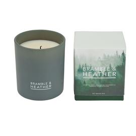 Argos Home Highlands Boxed Candle
