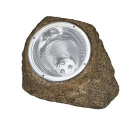 Argos Home Set of 4 LED Solar Rock Lights