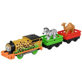 Thomas & Friends TrackMaster Animal Adventure Percy