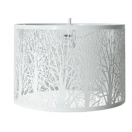 Argos Home Newbury Shade - White