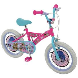 LOL Surprise 16 Inch Kid's Bike
