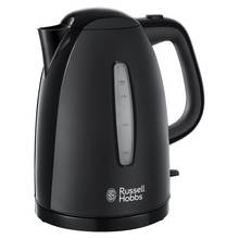 Russell Hobbs 21271 Textures Kettle - Black