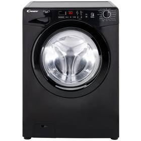 Candy GVS149D3B 9KG 1400 Spin Washing Machine - Black