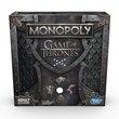 more details on Monopoly Game of Thrones from Hasbro Gaming