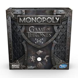 Monopoly Game of Thrones from Hasbro Gaming