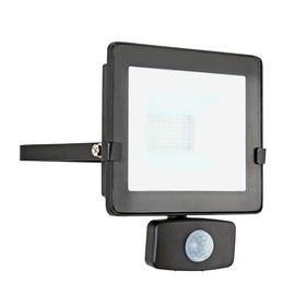 Luceco 20W Slimline LED PIR Floodlight