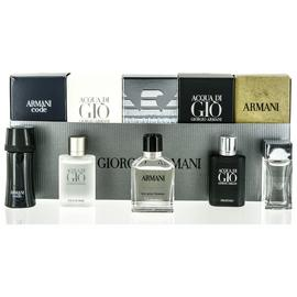Giorgio Armani for Men Mini Fragrance Gift Set