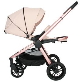 My Babiie Billie Faiers MB400 Pushchair - Pink